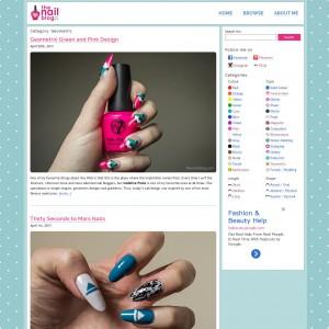 The Nail Blog