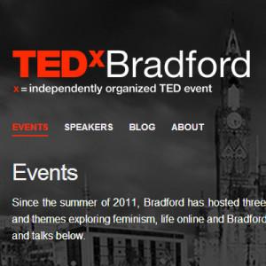 TEDxBradford