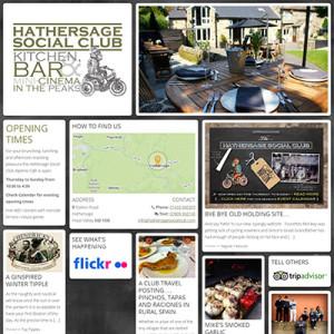 Hathersage Social Club
